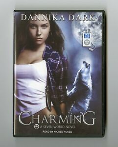 Charming-by-Dannika-Dark-MP3CD-Audiobook