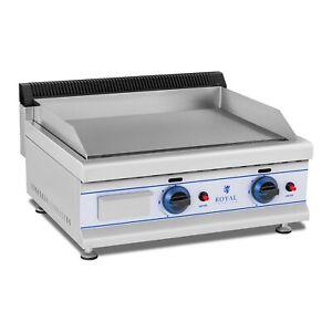Gasgrill-Gas-Grill-Grillplatte-Griddle-Bratplatte-Gasbrater-Griddleplatte
