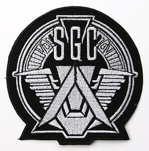 STARGATE-SG1-SGC-Command-Prometheus-Series-Prop-Show-Patch