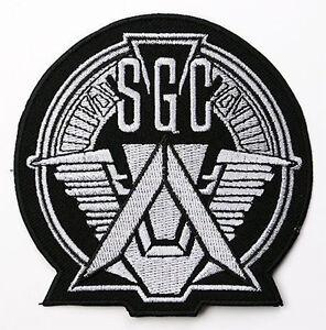 STARGATE-SG1-SGC-Command-Prometheus-Series-Prop-Show-Patch
