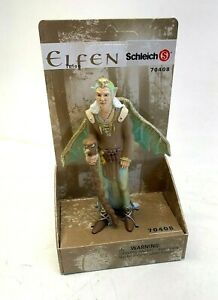 Tulon-Elf//Elves-Schleich 70408-NEW