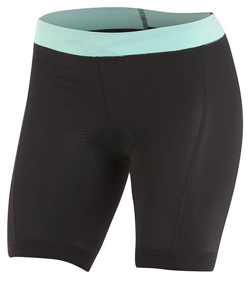 Pearl  Izumi Mujer Seleccionar Pursuit Tri Triatlón Pantalones Cortos Negro Aguamarina Menta-Sm  n ° 1 en línea