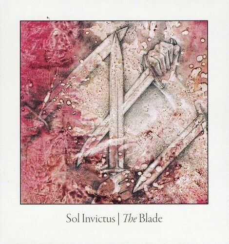 Sol Invictus - Blade [New CD] Digipack Packaging