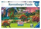 Ravensburger 12747 Im Land der Dinosaurier