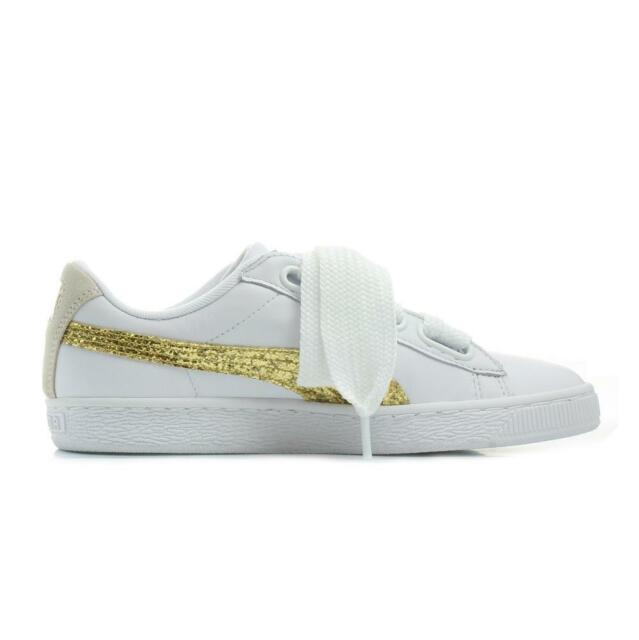 PUMA Glitter Trainers for Women | eBay
