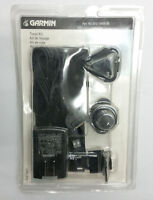 Garmin 010-10408-00 Travel Kit W Ac Adapter For Us, Uk, Europe.. For Ique Series