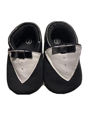 infant boys formal shoes