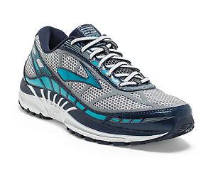 Brooks Dyad 8 Womens Running Shoes (D