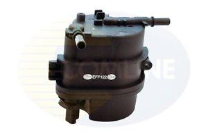 Comline-Filtro-De-Combustible-EFF122-Totalmente-Nuevo-Original