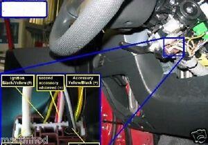Car Audio + Alarm Remote Start Installation & Wiring ...