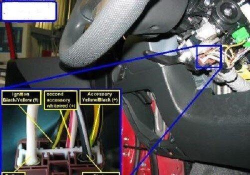 Car Audio   Alarm Remote Start Installation  U0026 Wiring