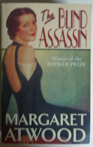 1 of 1 - The Blind Assassin by Margaret Atwood