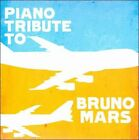 Piano Tribute to Bruno Mars by Various Artists (CD, May-2011, CC Entertainment)
