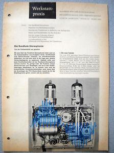 Siemens-Werkstattpraxis-Maerz-1964-7-Jahrgang-Folge-13
