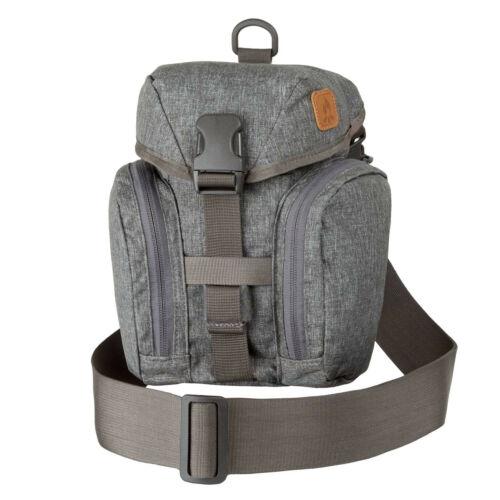 Helikon Tex Essential Kitbag Bushcraft Outdoor Camping Bag Tasche Melange Grey