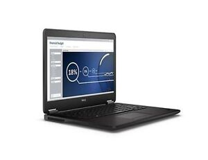 DELL Latitude 14 E7440 Ultrabook Intel Core i7 SSD Windows 7 10 ...