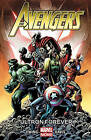 Avengers: Ultron Forever by Al Ewing (Paperback, 2015)