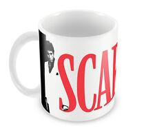 Scarface Tony Montana Al Pacino Kaffee Becher Coffee Mug Tasse