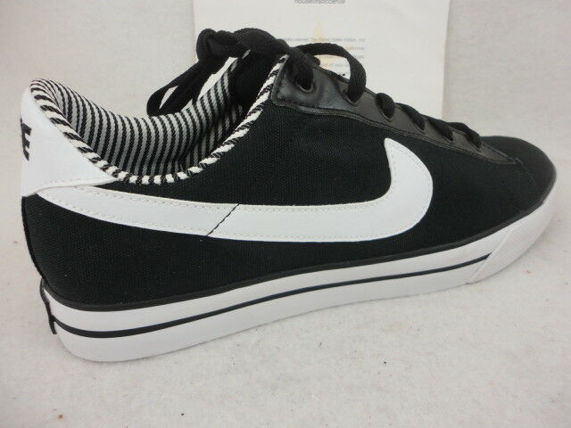 Nike Sweet Classic TXT Premium, Black / White, 580596 011, Comfortable Special limited time