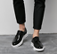 Men-039-s-Carved-Brogues-Wingtip-Lace-Up-Creepers-Patent-Leather-British-Style-Shoes thumbnail 3