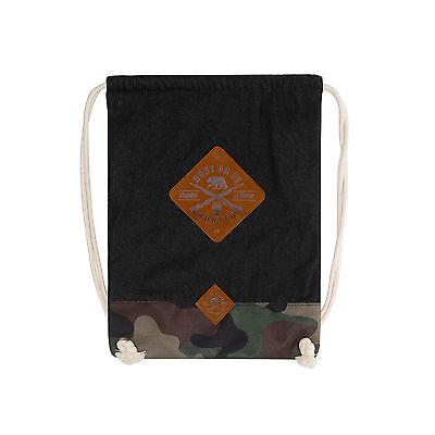 CAYLER & SONS C&S WL GYM BAG PARIS LOVE CREW TERRIBLE Gymbag Turnbeutel Backpack
