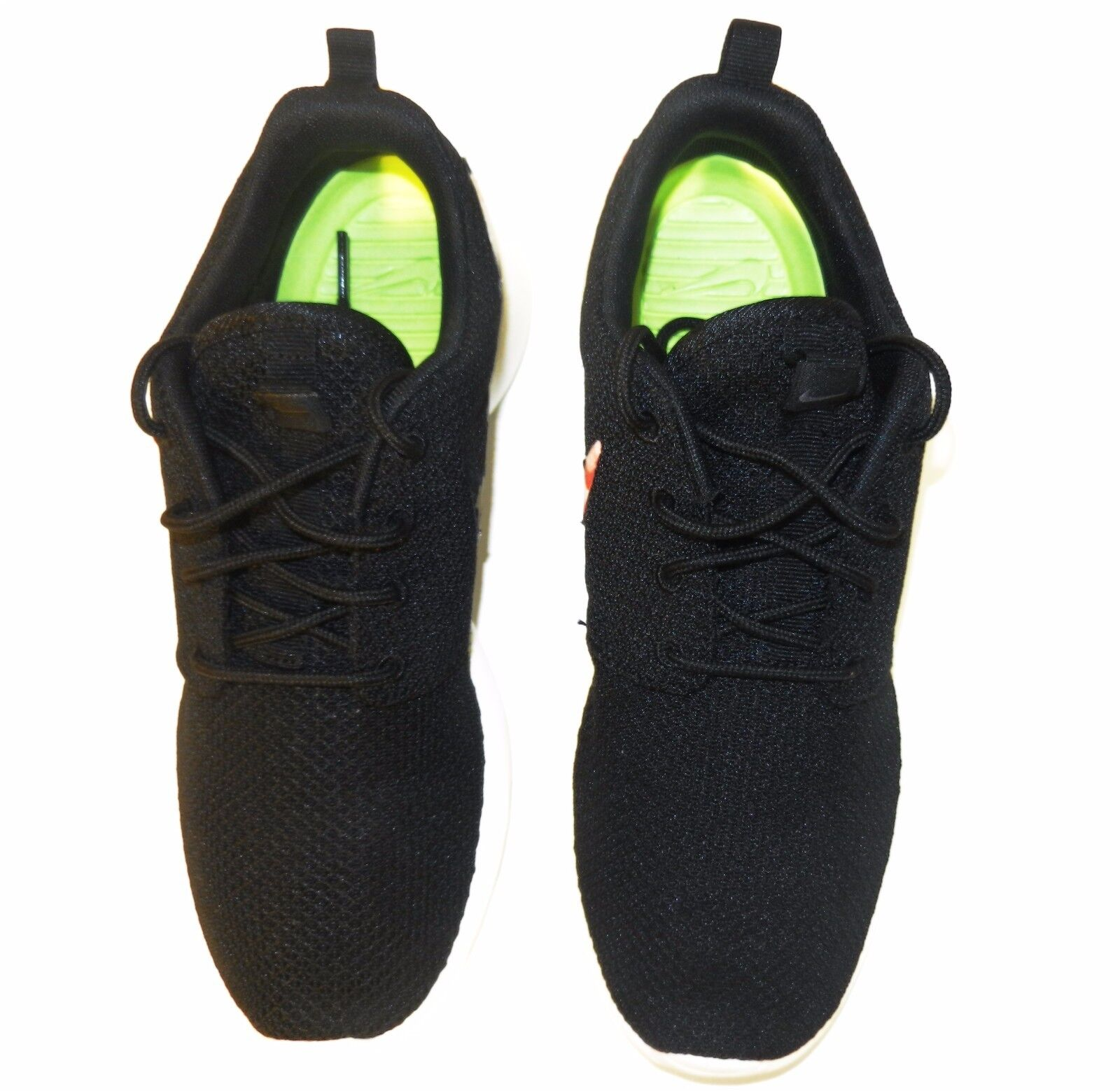 Women's Nike Roshe Run Floral Detail Shoes~Sz 6.5~NWOB