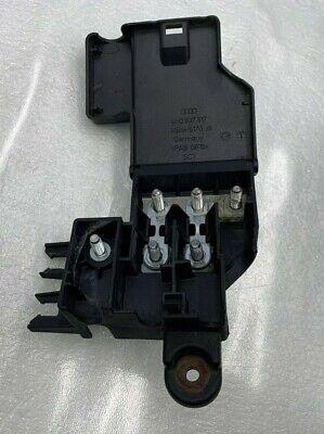 AUDI a8 s8 4h QTA batteria sorveglianza Cavo 4h0915181//4h0 915 181