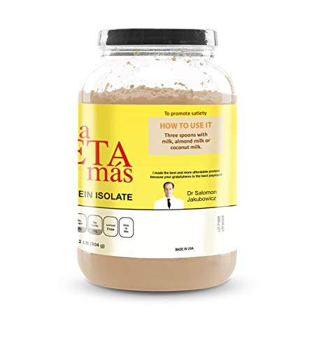 Ni Una Dieta Mas Whey Protein Isolate For Sale Online Ebay