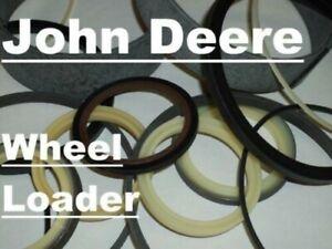 JOHN DEERE AH212089 SEAL KIT-STEERING CYLINDER
