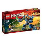 LEGO NINJAGO Jay's Elektro-Mech (70754)