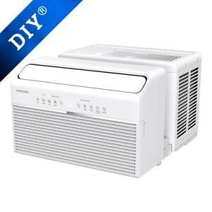 12k BTU MrCool U-Shaped Window Air Conditioner