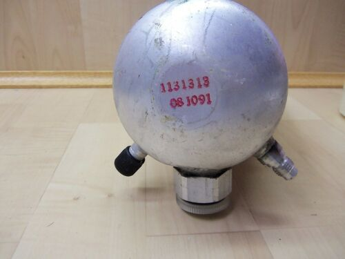 NOS GM AC ACCUMULATOR DEHYDRATOR 3043520 15-224 AIR CONDITIONING SYSTEM OEM `