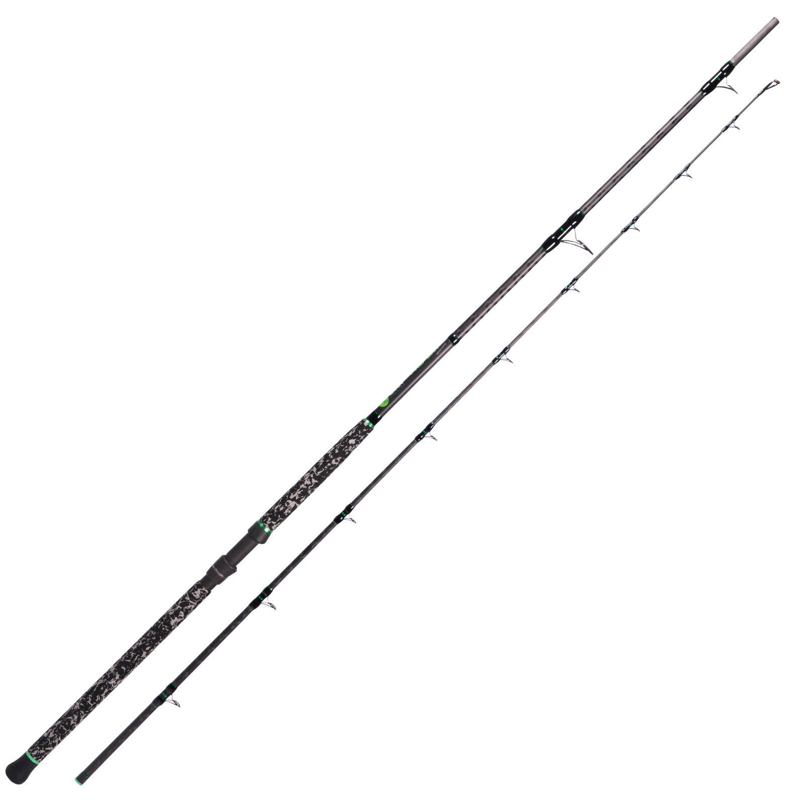 Zeck Welsmote Waller --Pro-Cat Sensi-Long 3,20m hasta 180g