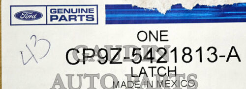 FORD OEM Front Door-Lock Actuator Motor CP9Z5421813A