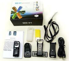 Mini Wearable Police Video Camera Wifi Dvr Recorder Body Worn Micro Cam Color
