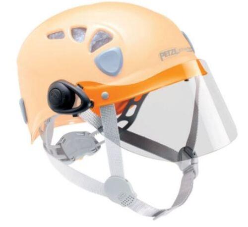 Petzl Vizion Ojo Visor Escudo En Alto//Elia casco de hielo alpino protección Sport