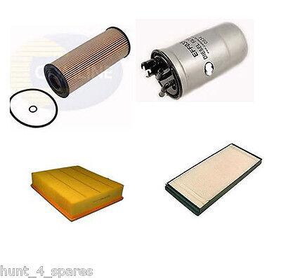 96-06 Oil,Air /& Fuel Filter Service Kit LT28,LT35,LT46 2.5TDi,SDi