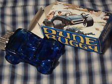 """AVON """"Dune Buggy"""" + '36 Ford) After Shave Decanters x 2) w/ Box)  ^ v ^"""