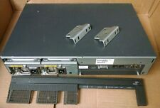 3COM HP NBX / 2-New-HDs / v3001R / 89-Grp2 134-Grp1 375-Dev 3C10602a / 6.x.x -SW