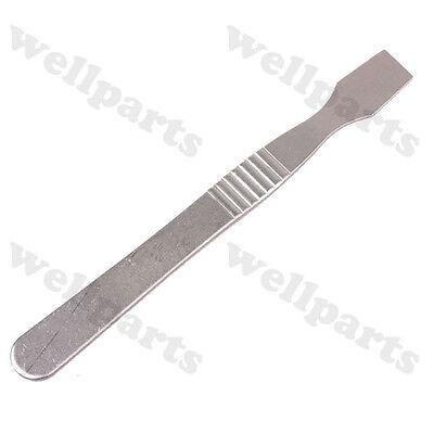 Spreaders Scraper Silver Thermal Grease Paste Compound