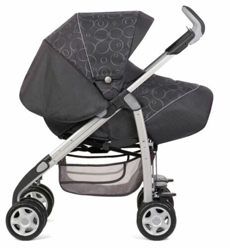 NEW RAINCOVER TO FIT SILVER CROSS 3D PRAM SYSTEM AND PUSHCHAIR