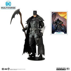 McFarlane Toys DC Multiverse Dark Knights Death Metal Batman in Stock