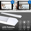 ATOM-LED-Batten-Tube-Light-Slim-Ceiling-Fitting-2ft-20W-30W-Cool-White thumbnail 9