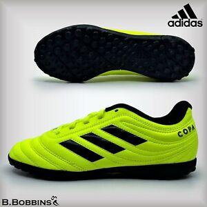 ⚽ Adidas ® Copa 19.4 TF Chaussures De Football Baskets Taille UK 10 11 12 13 1 2 Garçons Fille