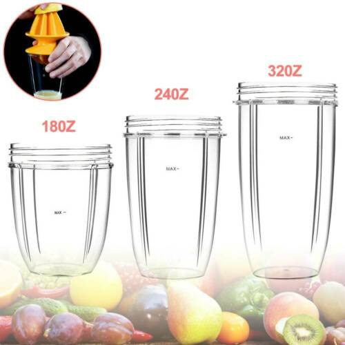 18//24//32oz Spare Large Cup Replacement Large Cups Mug 900W Juicer