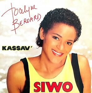 Jocelyne-Beroard-CD-Siwo-France-EX-EX
