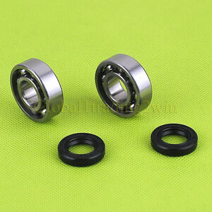 CRANKSHAFT OIL SEALS SET Fits STIHL 029 MS290 MS310 039 MS390