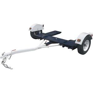Free shipping ultra tow car tow dolly 2800lb capacity for Does ebay motors ship cars