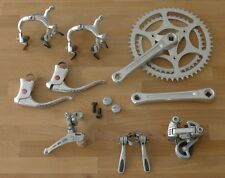 Shimano 600 Group-RARE VINTAGE from 1975-perfect for your L 'EROICA Project