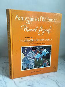 Recuerdos-De-Marcel-Pagnol-La-Gloria-De-Mon-Pere-Pastorelly-1981